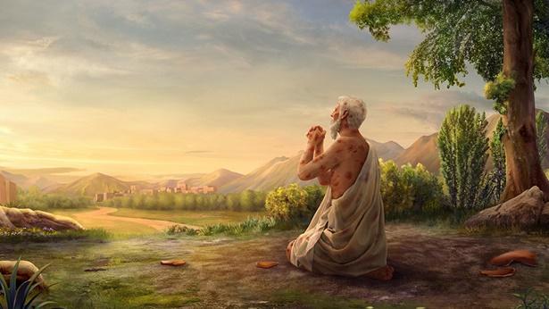 问题(11)生活中经常会遇到一些不如意的事,有时让自己很痛苦难熬。每当遇到这类事心里都会比较软弱,不明白神为什么允许一些苦难临到我们?我们该如何面对这些苦难呢?