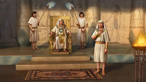 国王的遗言带来的反思(有声读物)