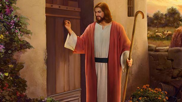 主来叩门,我们该如何迎接