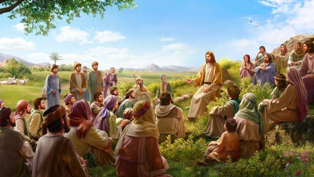 圣经主祷文中隐藏着天国奥秘(有声读物)