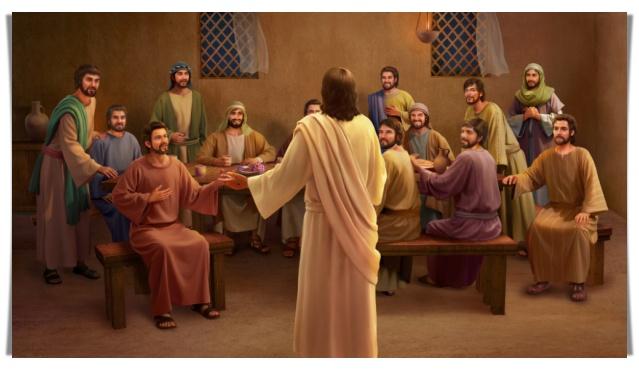 主耶穌死裏復活向人顯現的意義