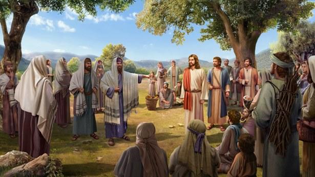 聖經解析:為什麼經上說「聖經把眾人都圈在罪裡」呢