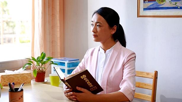 思考人生,祷读神话