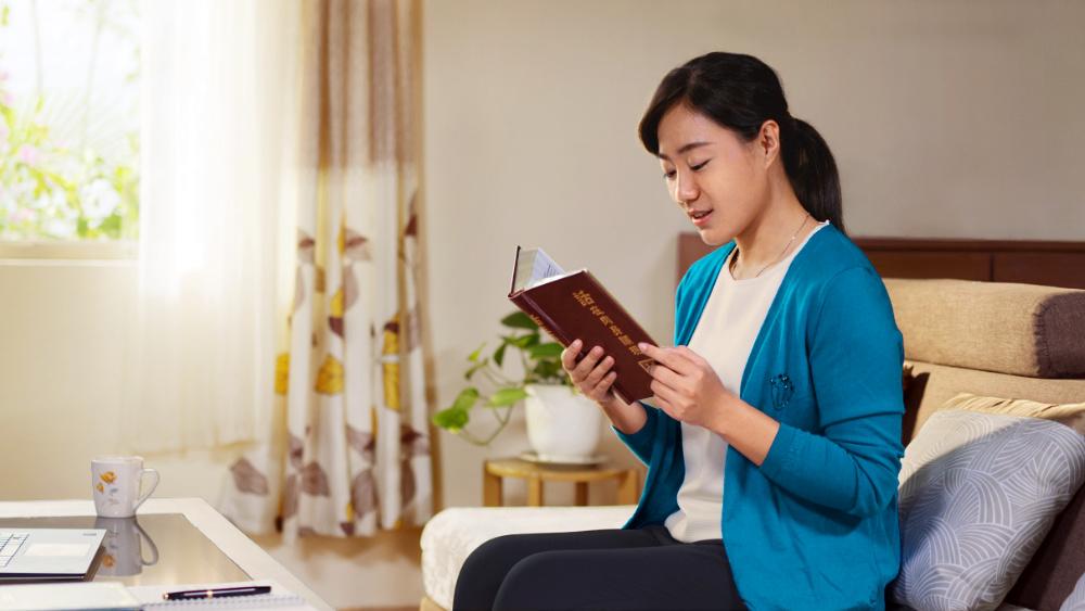 基督徒臨到撒但試探該怎麼辦