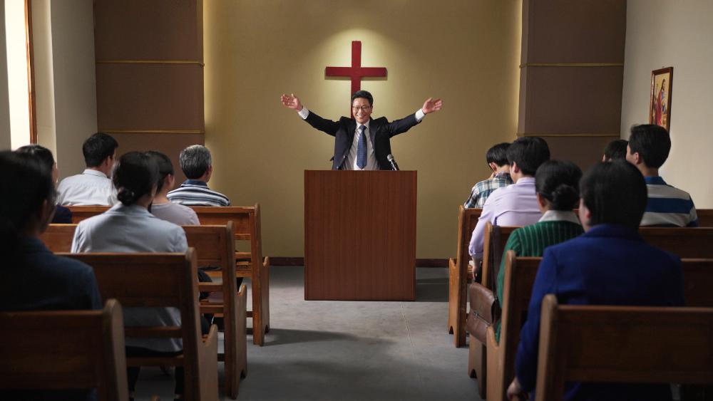 基督教為什麼有這麼多教派