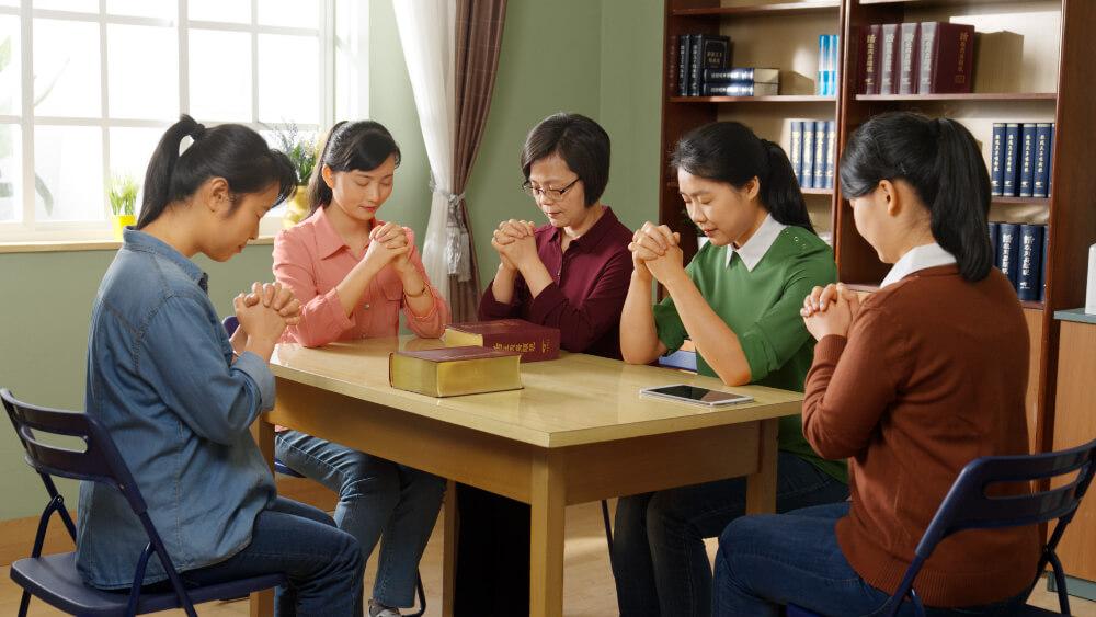 什么是真实的祷告