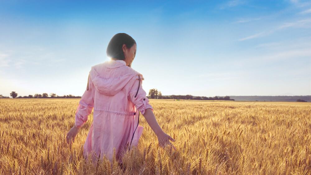 梦想的羽翼被折断 我在神的话中获得新生