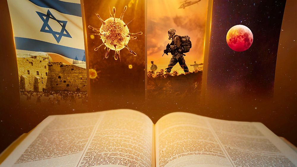 圣经预言中关于主耶稣再来的6条预言应验了