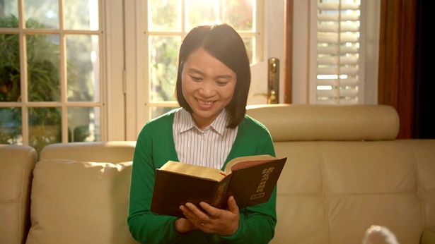 姊妹读神话