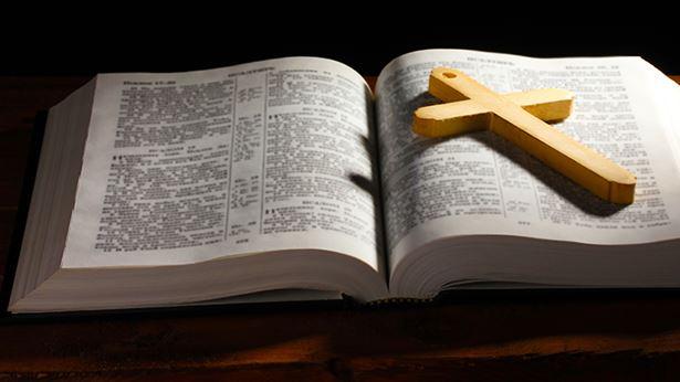 圣经里都是神的话吗