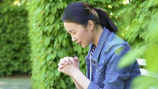 基督徒祷告