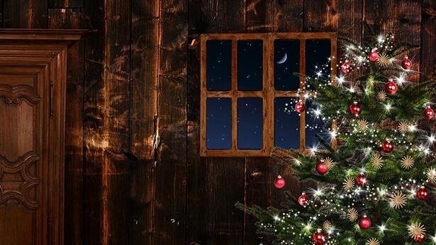 基督徒反思:圣诞节你真是在敬拜主耶稣吗(有声读物)