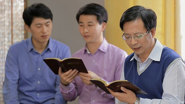 基督徒经历见证:如何得胜撒但试探