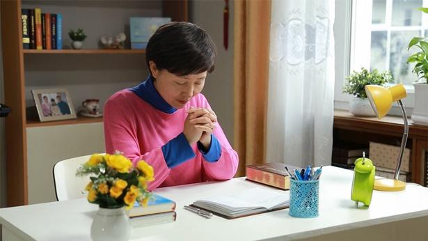 如何为生病的家人祷告
