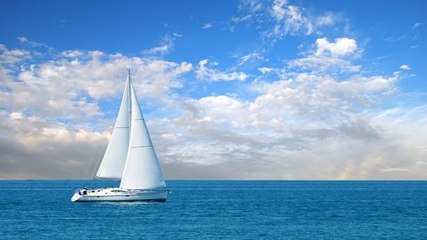 命运之舟 谁主沉浮